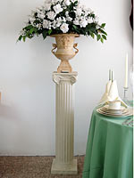 Decorative Column